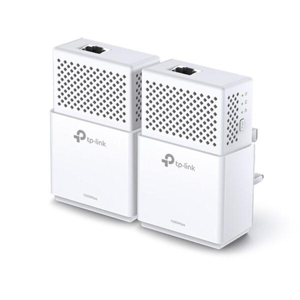 TL-TL-PA7010-KIT-AV1000 Gigabit Powerline Starter Kit